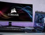 CORSAIR VENGEANCE 5182 GAMING PC