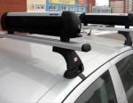 Trunk for Skoda Octavia A5, A7
