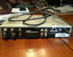TV tuner with encoding CARD