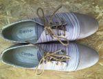 Жіночі туфлі