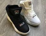 Quality comfortable women's sneakers FILA 36-39