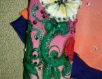 Ένα νέο φόρεμα για πατινάζ