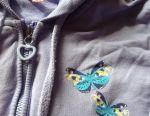 Sweatshirt for girls