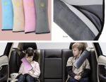 O nouă pernă de centură de siguranță