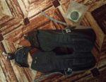 Παπούτσια σκι SPINE NN75 Nordik (31) (μαύρο) 37