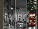 Συρόμενη ντουλάπα 3-X STB Bus 180 * 200 * 600