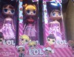 Doll LOL surpriZe