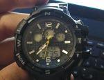 Часы Goodyear