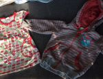Clothing for girls package