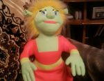 Το παιχνίδι Fiona από το κινούμενο σχέδιο Shrek