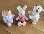 Ratchet toys
