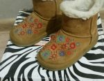 Ugg boots for children