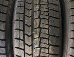 Χειμερινά ελαστικά R17 215 50 Dunlop