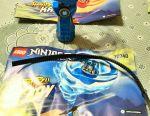 Lego Ninjago 70740 και 70742
