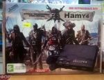 Sega + Dendy = Hamy 4 (350 παιχνίδια)