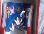 Νέα αθλητικά παπούτσια από την Ιταλία unisex 32 μεγέθους