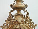 Antique Candelabra Watches