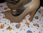 Ayakkabı yeni