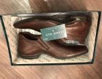 Leather shoes Goodman, 39р, осень