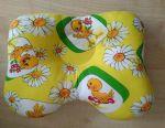 Orthopedic pillow for newborns