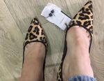 Туфлі zara
