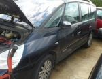 Auto parts for Renault Espace from Europe