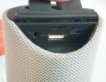 🔥 Bluetooth Speaker Portable USB TF AUX FM New