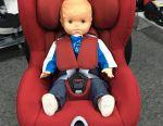 Κάθισμα αυτοκινήτου μωρού Britax Roemer βασιλιάς 2