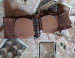 Brown belt new