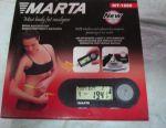 Analyzer of water and fatty balance Marta MT-1680