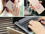 New holder-ring for phone, smartphone