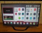 Telefon inteligent 3D LED LG 47LA644V (FHD / WIFI)