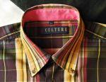 New shirt brand Culture Holland original