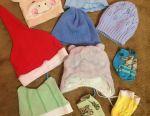 Детские вещи пакет