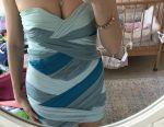 Το φόρεμα bebe