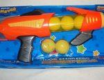 Airgun Toy La revedere, o nouă armă în cutie