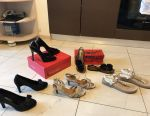 Shoes 35-37 sizes