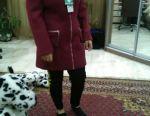 New overcoat