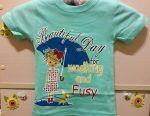 T-shirts για παιδιά 3 και 4 g