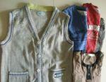 Îmbrăcăminte pentru un băiat p.116-120