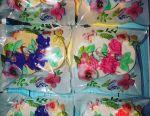 Sepetler el yapımı sabun, 8 Mart, öğretmenin günü
