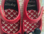 Туфлі дитячі mini Melissa