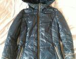 Autumn jacket, I will give