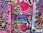 Cosmetics for princesses