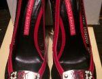 """""""Norma J.Baker"""" (Yeni) ayakkabıları"""