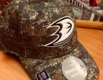 Baseball cap NHL Anaheim Ducks new.Original