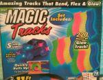 Piste magice 220