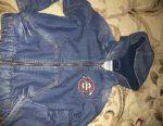 Jacket windbreaker AUTUMN