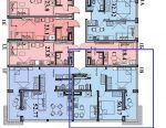 Διαμέρισμα, 2 δωμάτια, 50,1 m²