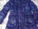 Coat r.M fluff winter